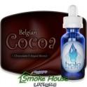 Halo Belgian Cocoa E-Liquid