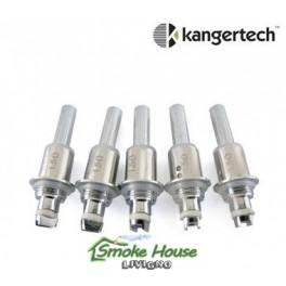 Kanger  Dual Coil V2 ricambio (4 FORI)