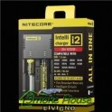 Nitecore Intellicharger I2 2014 Version
